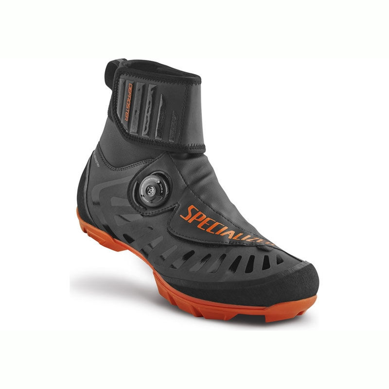 SCARPE SPECIALIZED DEFROSTER TRAIL MTB