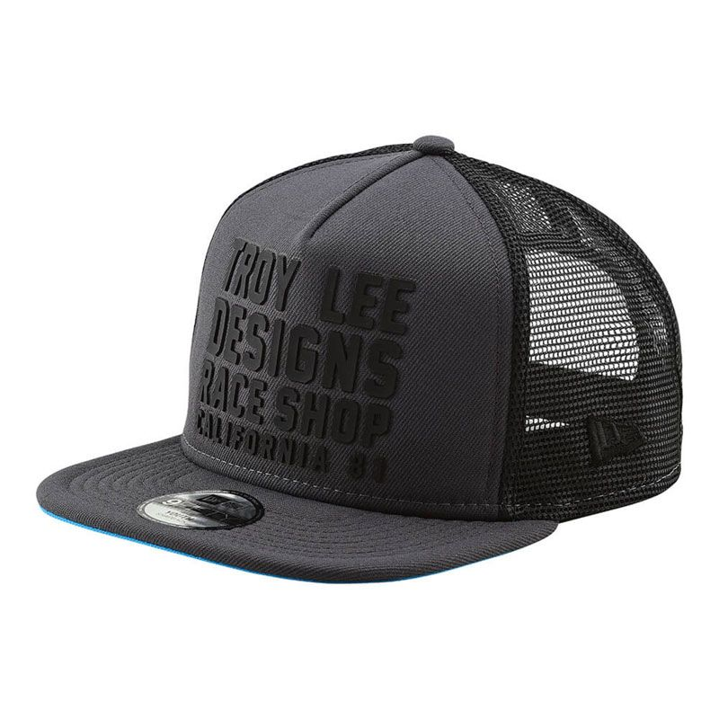CAPPELLO TROY LEE DESIGNS RC CALI BAMBINO