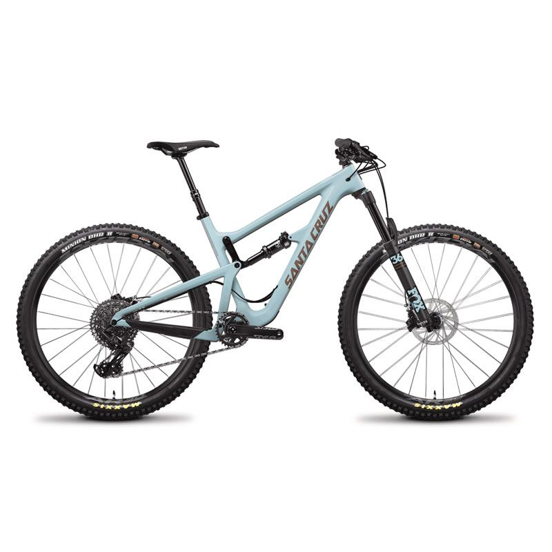 BICI SANTA CRUZ HIGHTOWER LT 1 C S