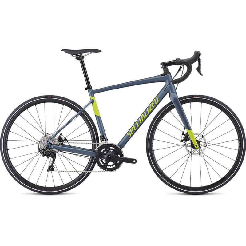 BICI SPECIALIZED DIVERGE E5 COMP 2019