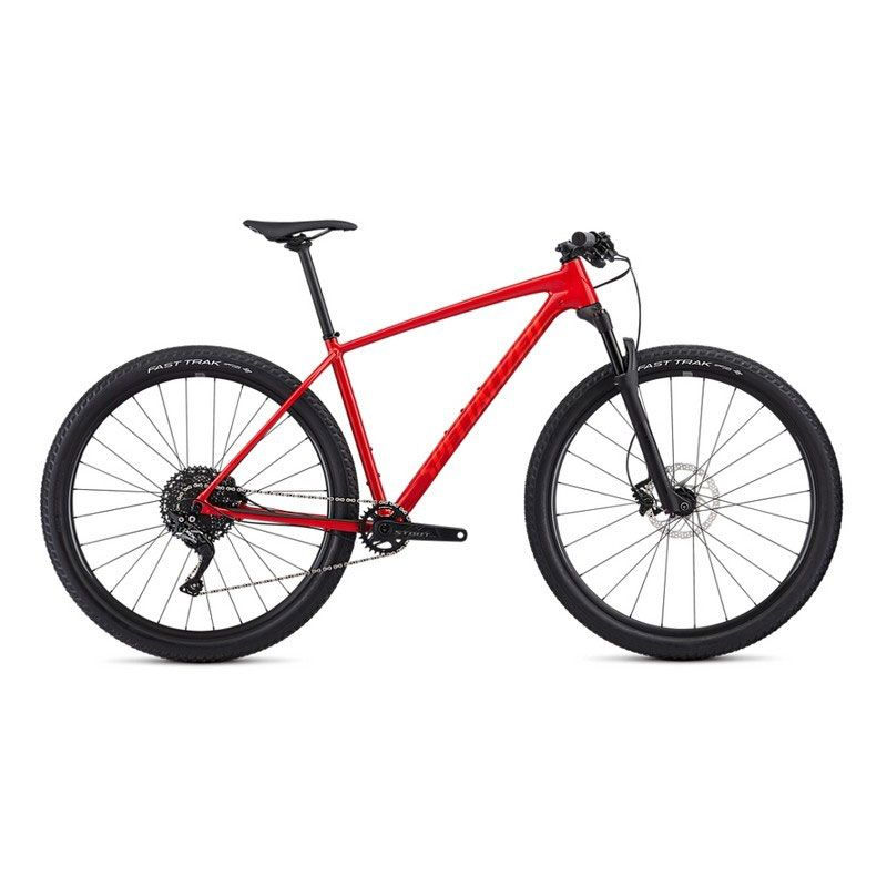 BICI SPECIALIZED CHISEL COMP UOMO 2019