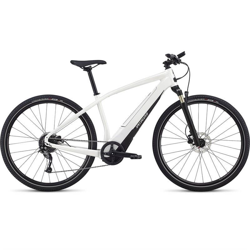 E-CITY BIKE SPECIALZIED TURBO VADO 2.0