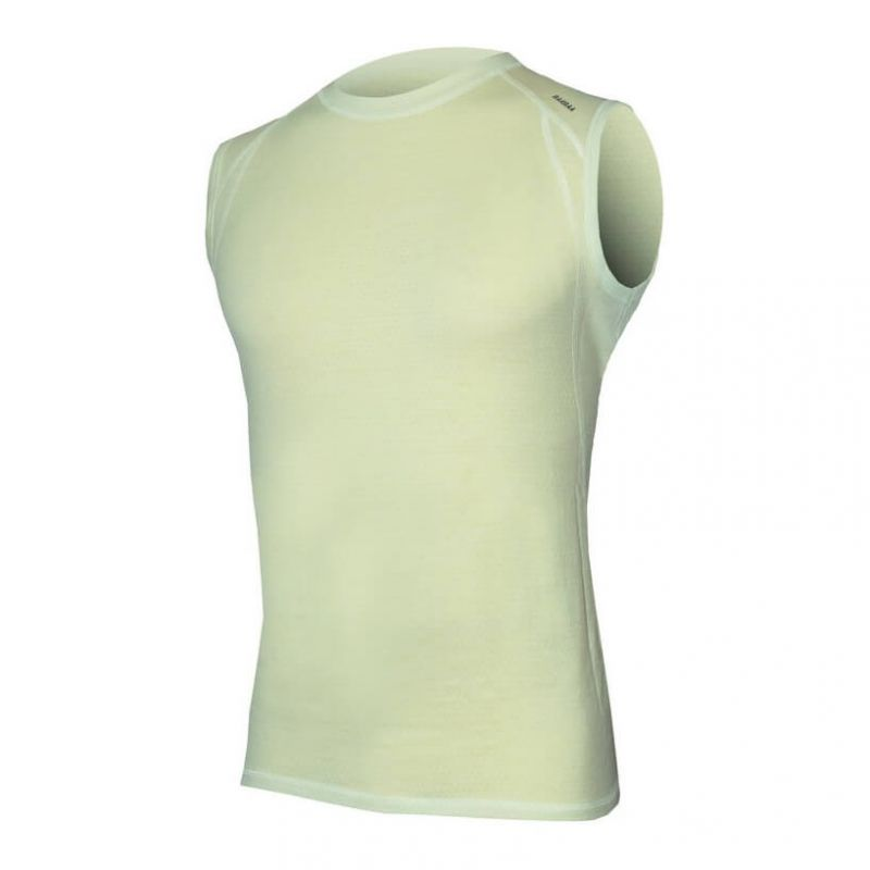 ENDURA BAA BAA MERINO SLEEVELESS
