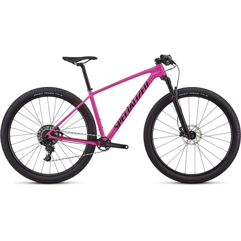 BICI SPECIALIZED CHISEL EXPERT DONNA 2018