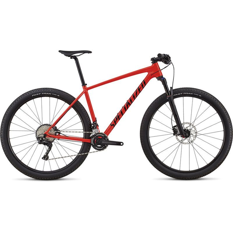 BICI SPECIALIZED CHISEL EXPERT 2X UOMO