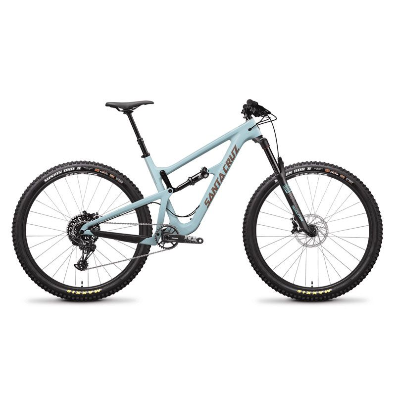 BICI SANTA CRUZ HIGHTOWER LT 1 KIT C R
