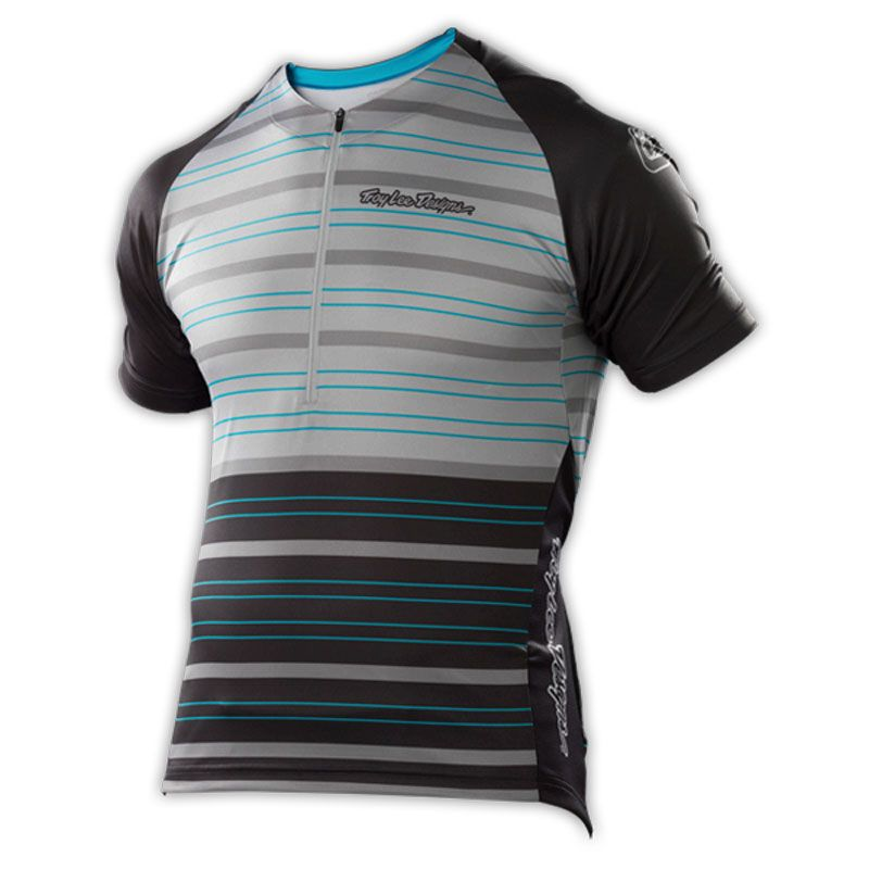 MAGLIA TROY LEE DESIGNS ACE JERSEY ALPINE