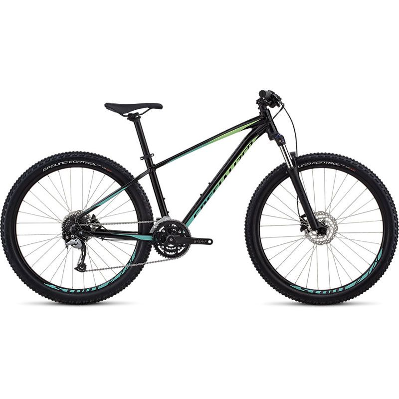 BICI SPECIALIZED PITCH COMP BLK S UOMO