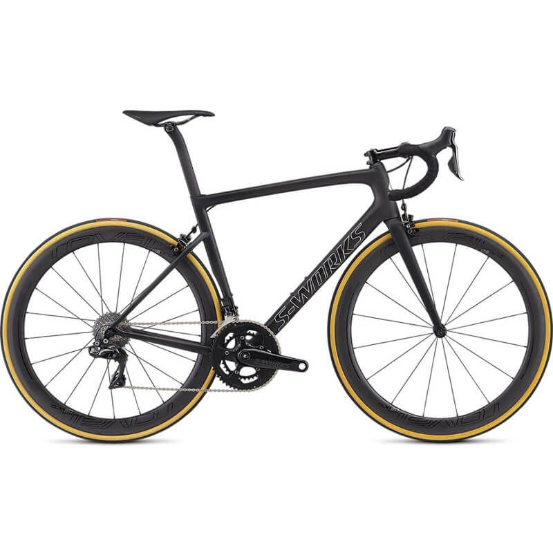 BICI SPECIALIZED S-WORKS TARMAC SL6 Di2