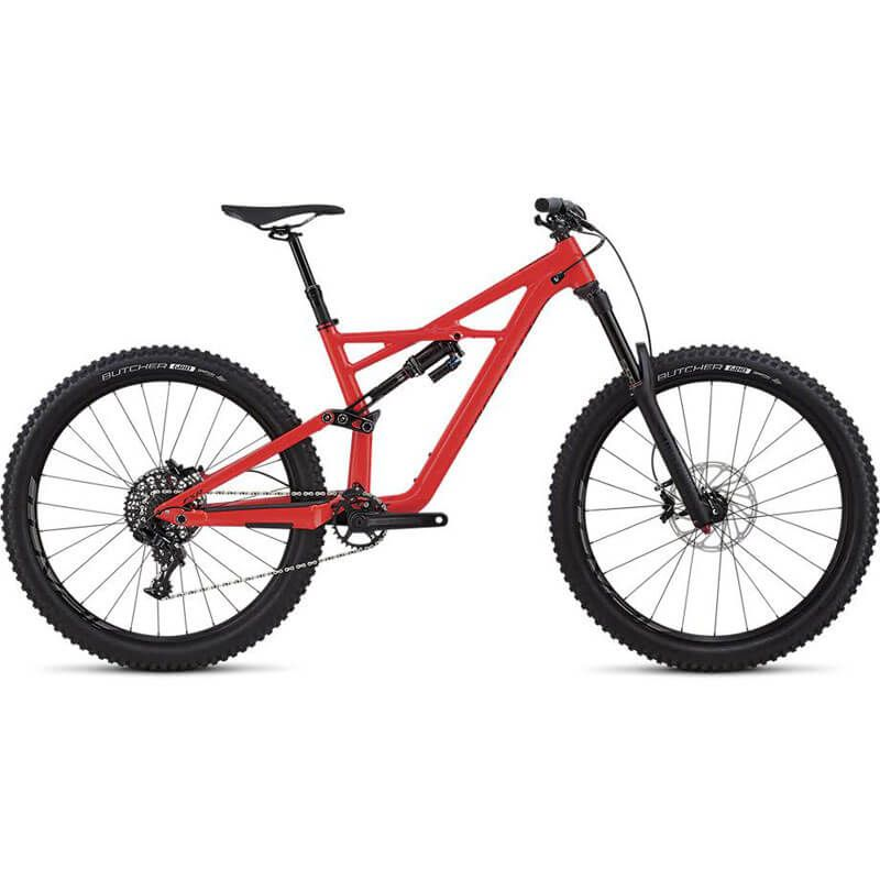 BICI SPECIALIZED ENDURO COMP M5 27.5 2018