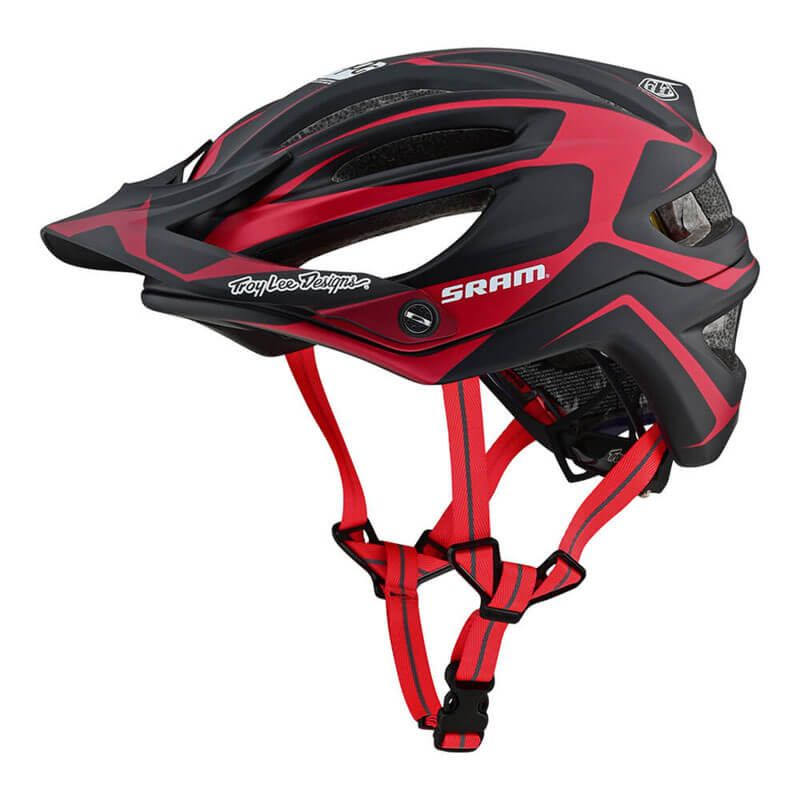 CASCO TROY LEE DESIGNS A2 MIPS DROPOUT SRAM