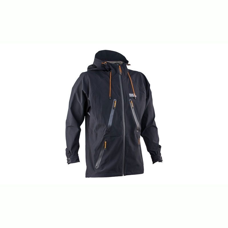 GIACCA RACE FACE AGENT SOFTSHELL
