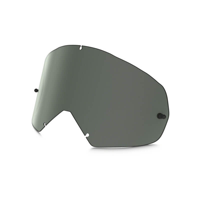 LENTE INTERCAMBIABILE OAKLEY MAYHEM DARK GREY SINGLE 02-192