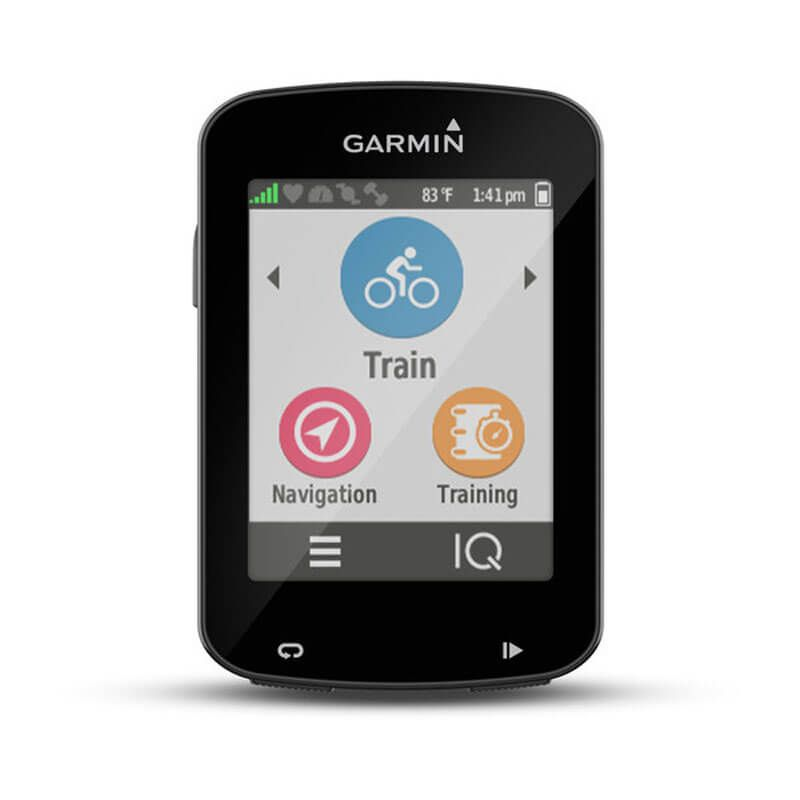 CICLOCOMPUTER GARMIN EDGE 820 GPS