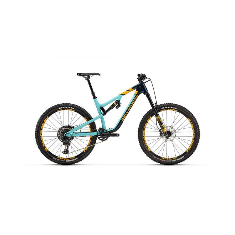 BICI ROCKY MOUNTAIN ALTITUDE C70 2019