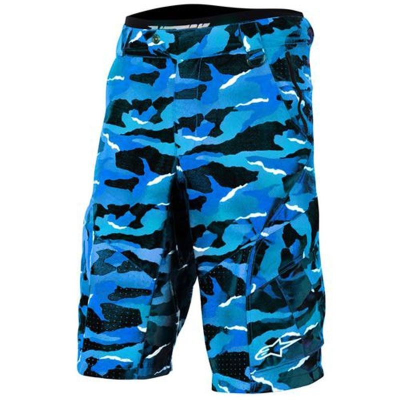 ALPINESTARS MANUAL SHORT