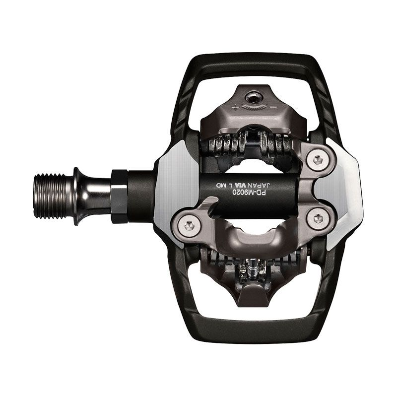 PEDALI SHIMANO XTR M9020 SPD ENDURO/ALL MOUNTAIN