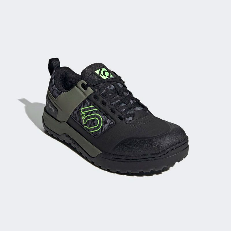 SCARPE FIVE TEN IMPACT PRO NERO VERDE