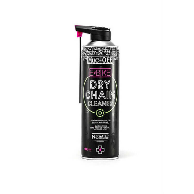 MUC-OFF SGRASSANTE CATENA EBIKE 500ML