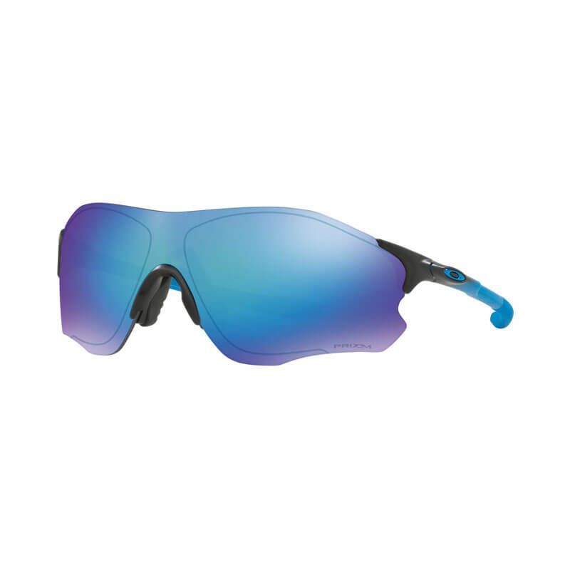 OCCHIALI OAKLEY EVZERO PATH PRIZM POLARIZED SAPPHIRE FADE COLLECTION OO9308-1438