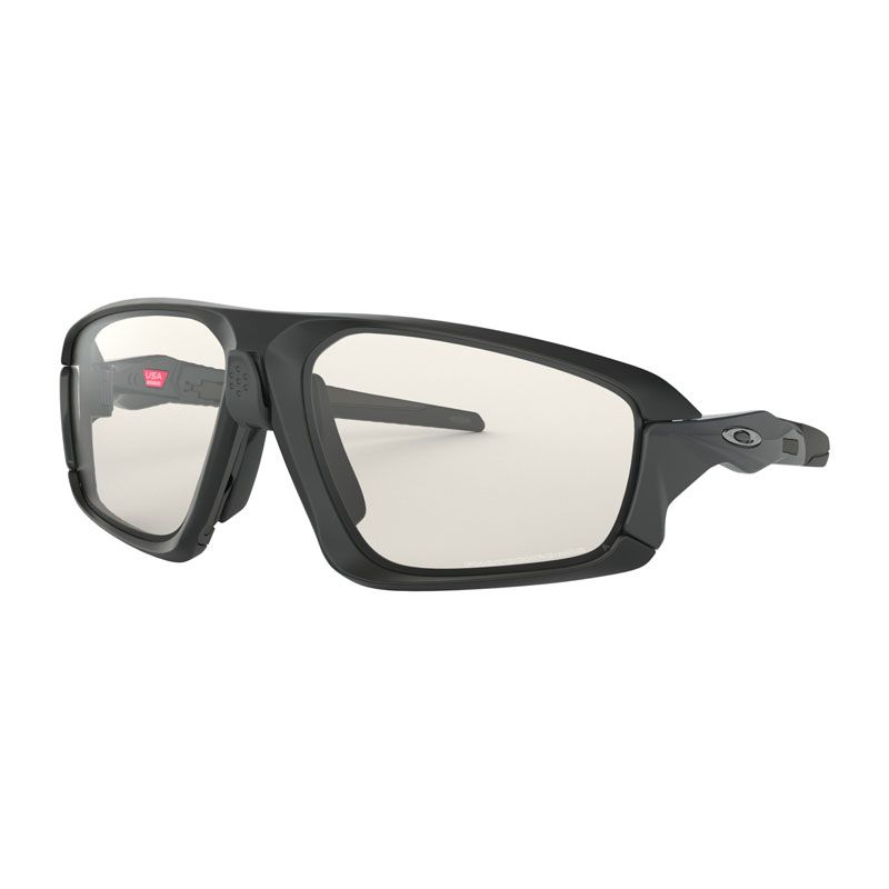 OCCHIALI OAKLEY FIELD JACKET PHOTOCHROMIC ACTIVATED OO9402-0664