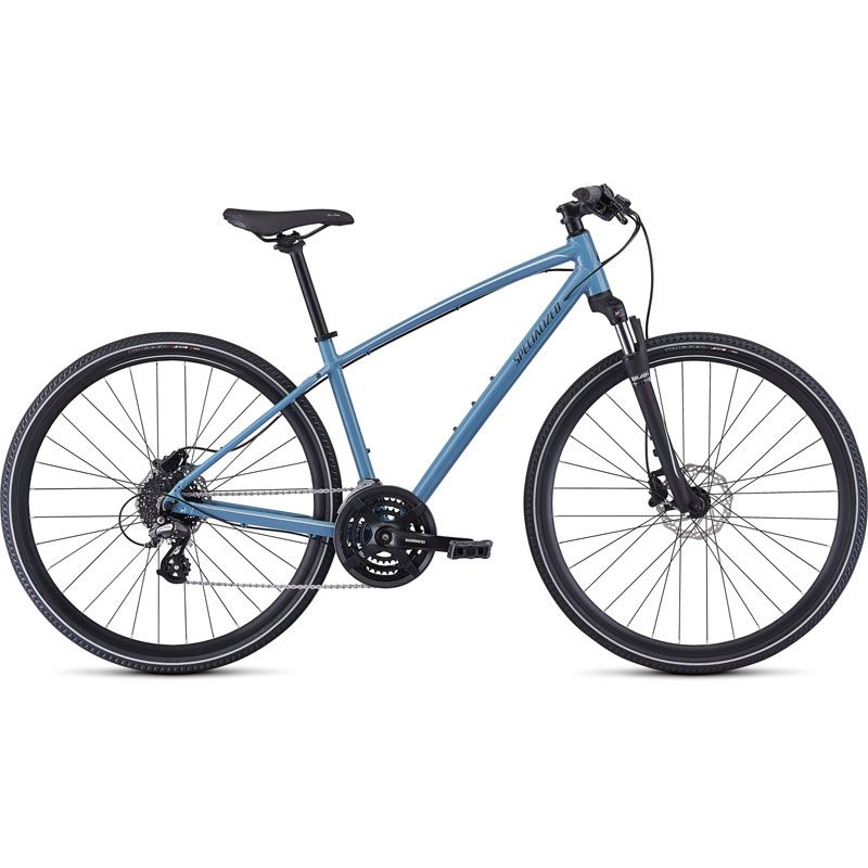 BICI SPECIALIZED ARIEL HYDRAULIC DISC