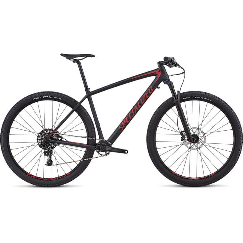 BICI SPECIALIZED EPIC HT COMP CARBON 2018 1X