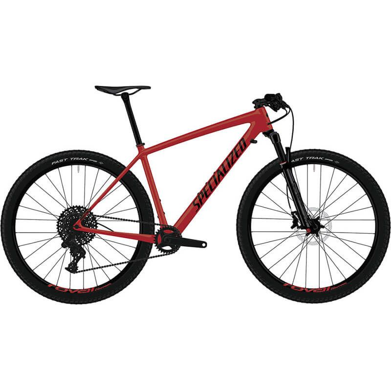 BICI SPECIALIZED EPIC HT COMP CARBON 29