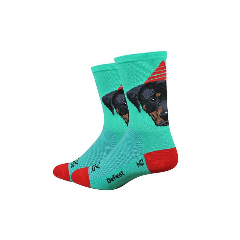 CALZE DEFEET AIREATOR 6 PARTY PUPPER