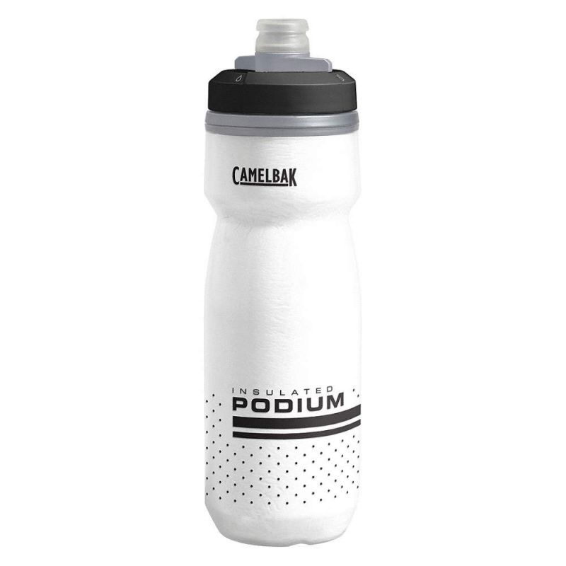 CAMELBAK PODIUM CHILL 620ML BIANCO