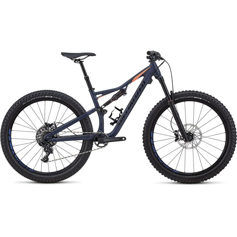 BICI SPECIALIZED RHYME COMP M5 27.5 2018 DONNA