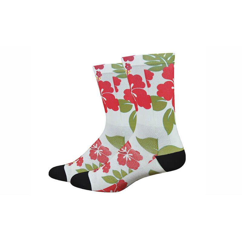 CALZE DEFEET SUBLIMATION 6 ALOHA