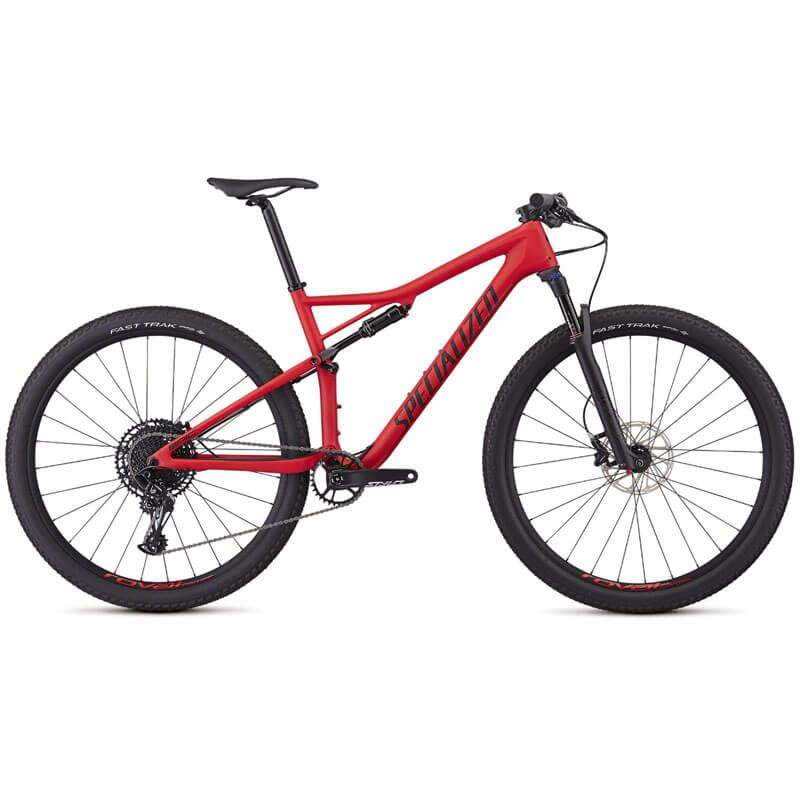 BICI SPECIALIZED EPIC COMP CARBON 29