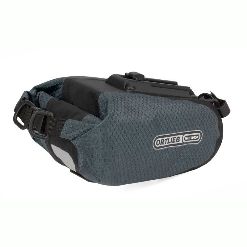 ORTLIEB Saddle-bag nera