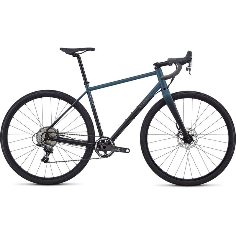 BICI SPECIALIZED SEQUOIA EXPERT 2018
