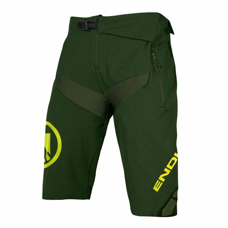 PANTALONCINI ENDURA MT500 BURNER SHORT II