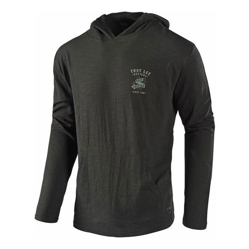 TROY LEE DESIGNS WORLD PULLOVER FRONTE