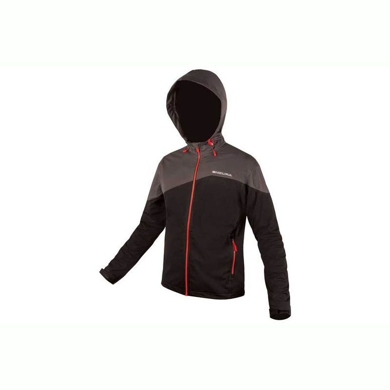 Giacca ENDURA SINGLETRACK SOFTSHELL