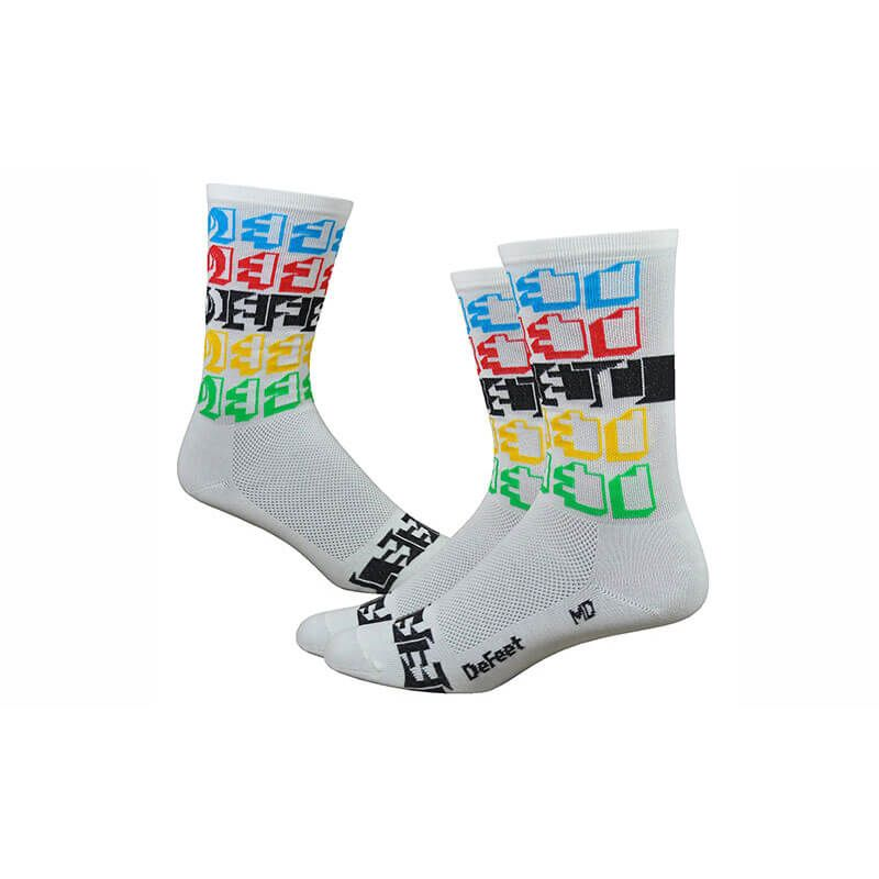 CALZE DEFEET AIREATOR 6 POSITIVE SPACE