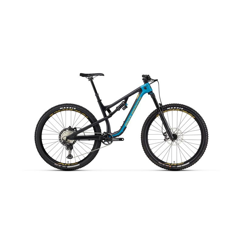 BICI ROCKY MOUNTAIN INSTINCT 90 BC