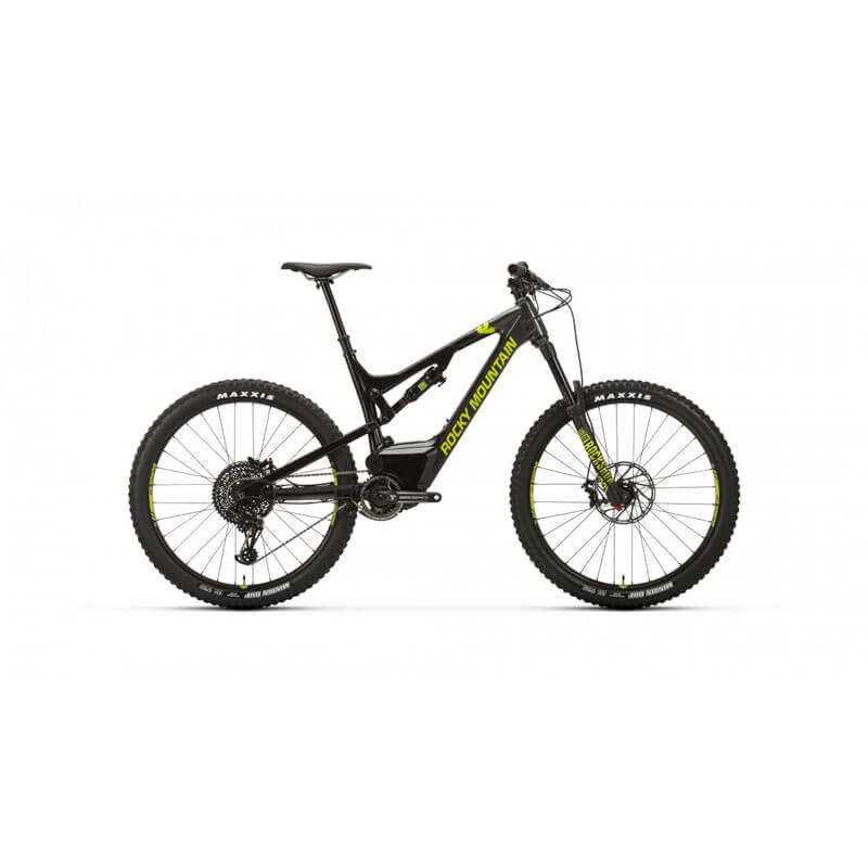 BICI ROCKY MOUNTAIN ALTITUDE POWERPLAY C50