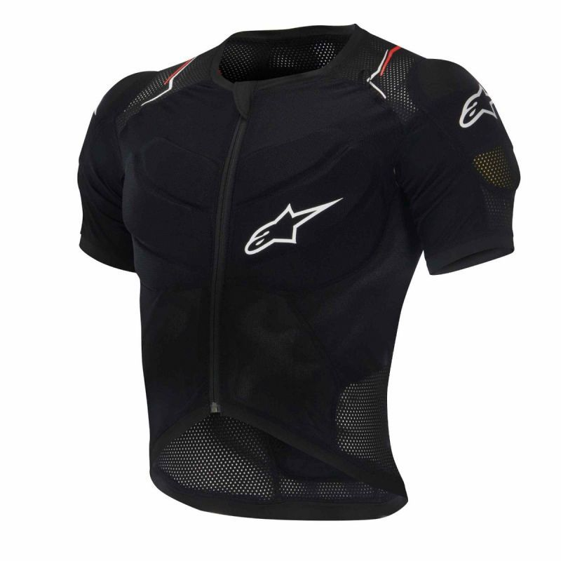 PETTORINA ALPINESTARS EVOLUTION S/S JACKET