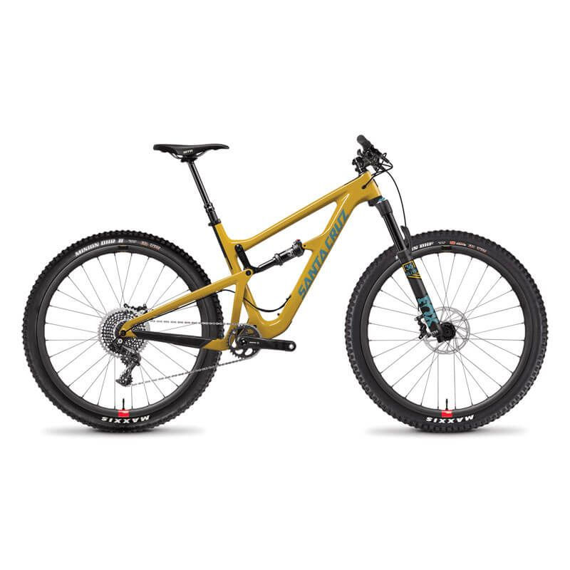 BICI SANTACRUZ HIGHTOWER CC XO1 RESERVE