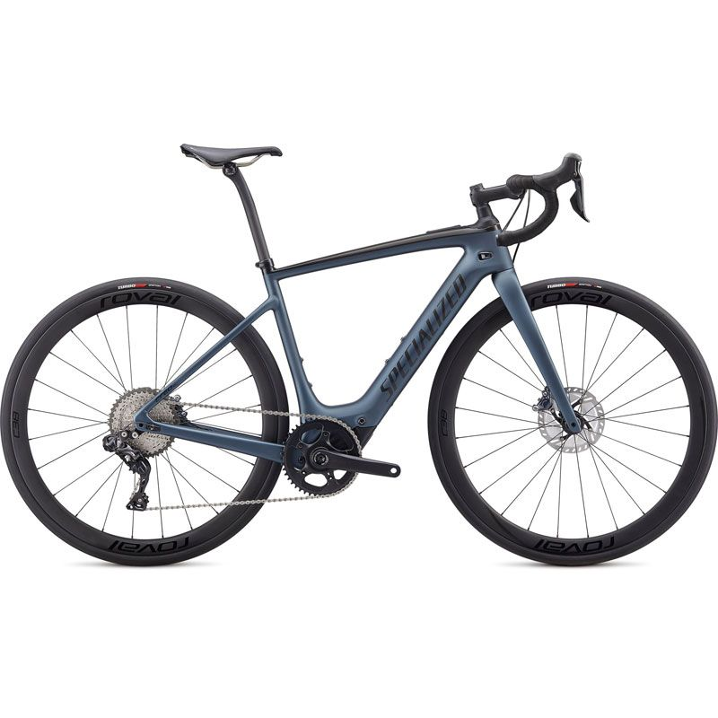 BICI SPECIALIZED TURBO CREO SL EXPERT CARBON