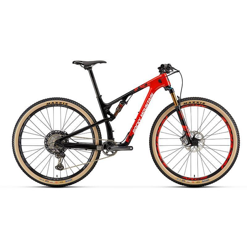 BICI ROCKY MOUNTAIN ELEMENT C90 XCO EDITION 2019