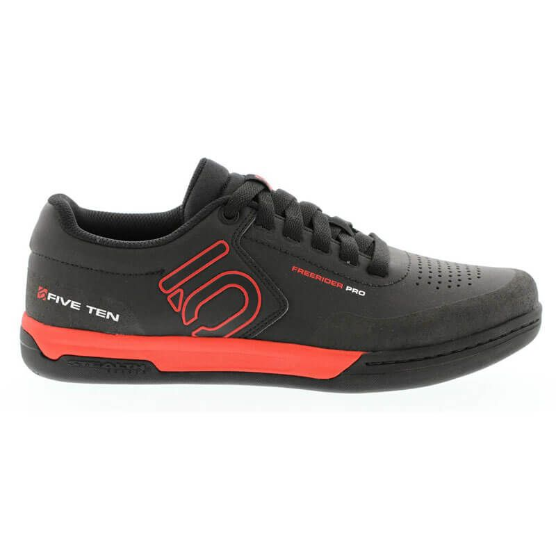 SCARPE FIVE TEN FREERIDER PRO NERA ROSSA