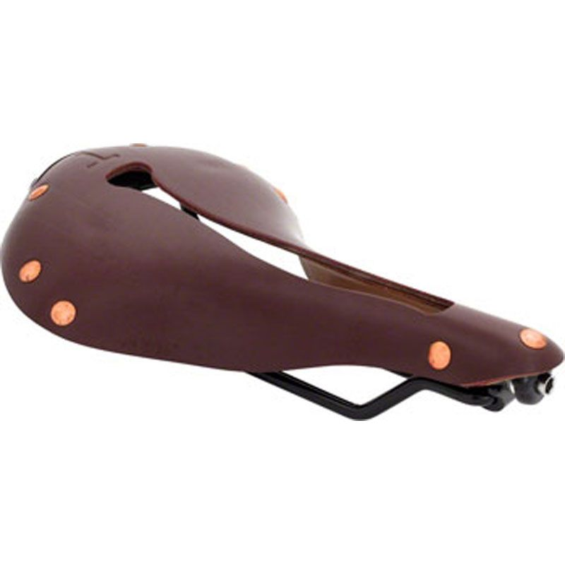 SELLE ANATOMICA T SERIES WATERSHED
