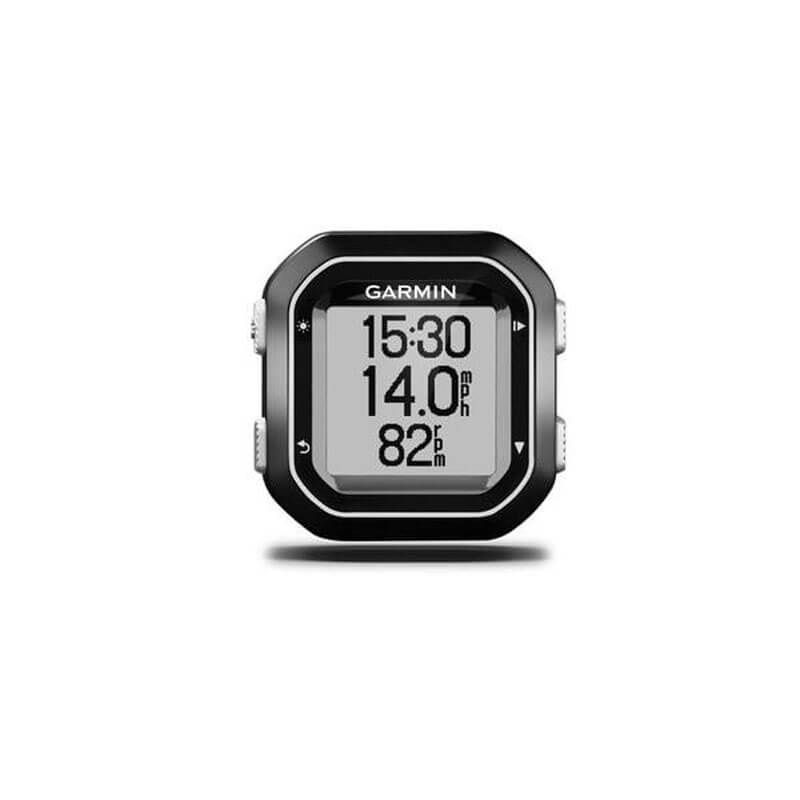 CICLOCOMPUTER GARMIN EDGE 25 GPS