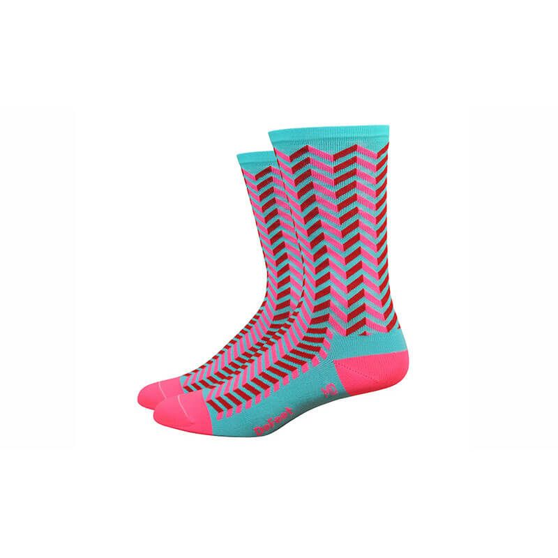 CALZE DEFEET AIR6 VIBE