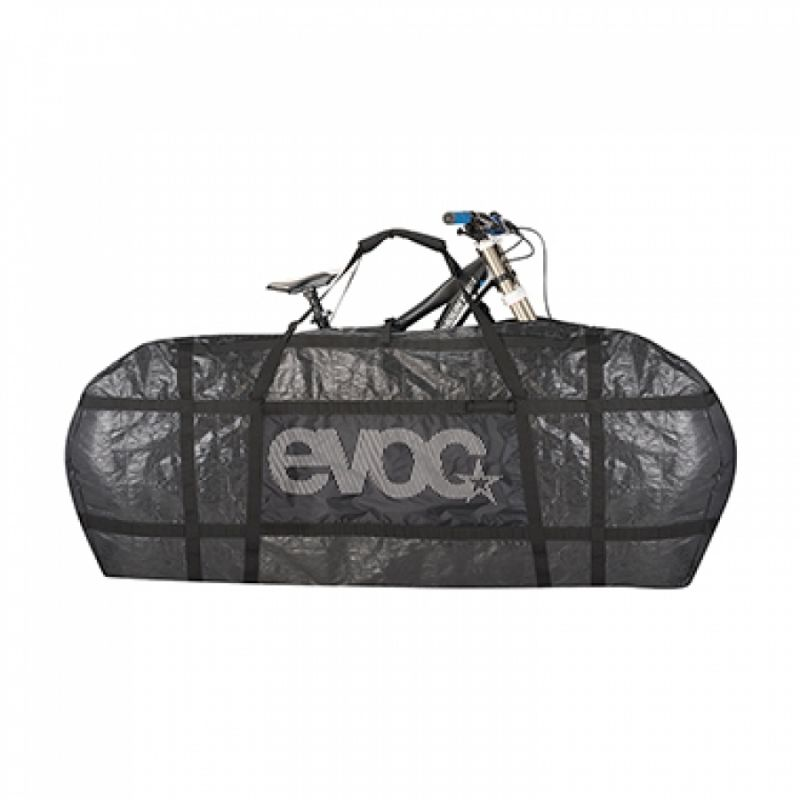 BIKE COVER EVOC NERA